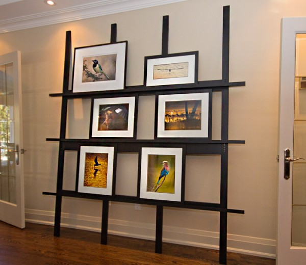 Photo Display Unit