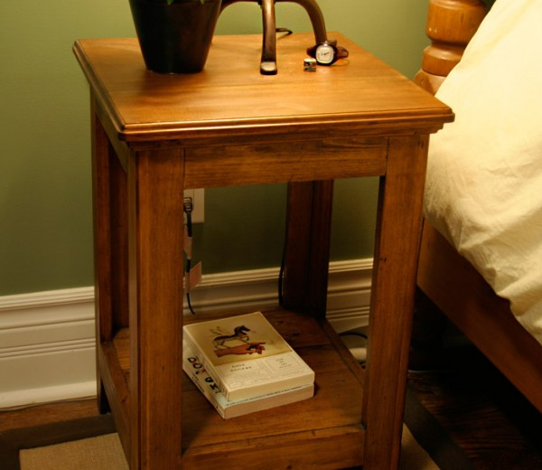 Walmer Bedside Tables
